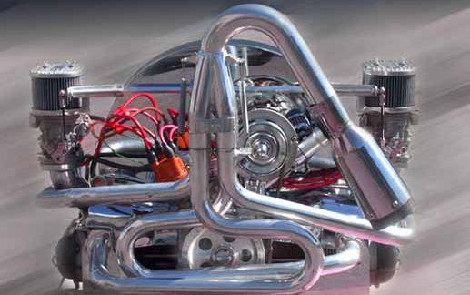 Custom Built High Performance VW Engines for sale