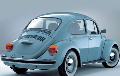 VW Beetle, Ghia, Thing