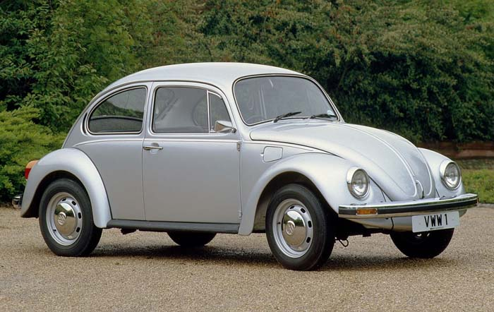 VW Engines - Type1 for Beetle, Karmann Ghia, Thing