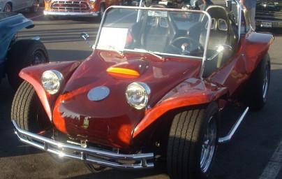Kit Cars, 356 Porsche, Trikes