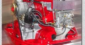 Type 1 Performance Turnkey Complete - JCS Volks Master