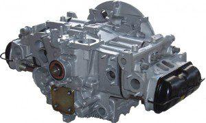 VW bus-camper-engine conversion - JCS Volks Master