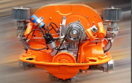 High Performance VW Engine Type 1 Turnkey