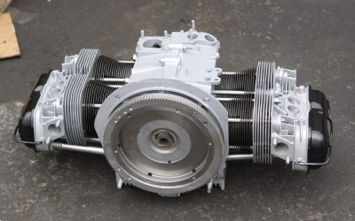Stock Long Block VW Engine Turnkey Complete
