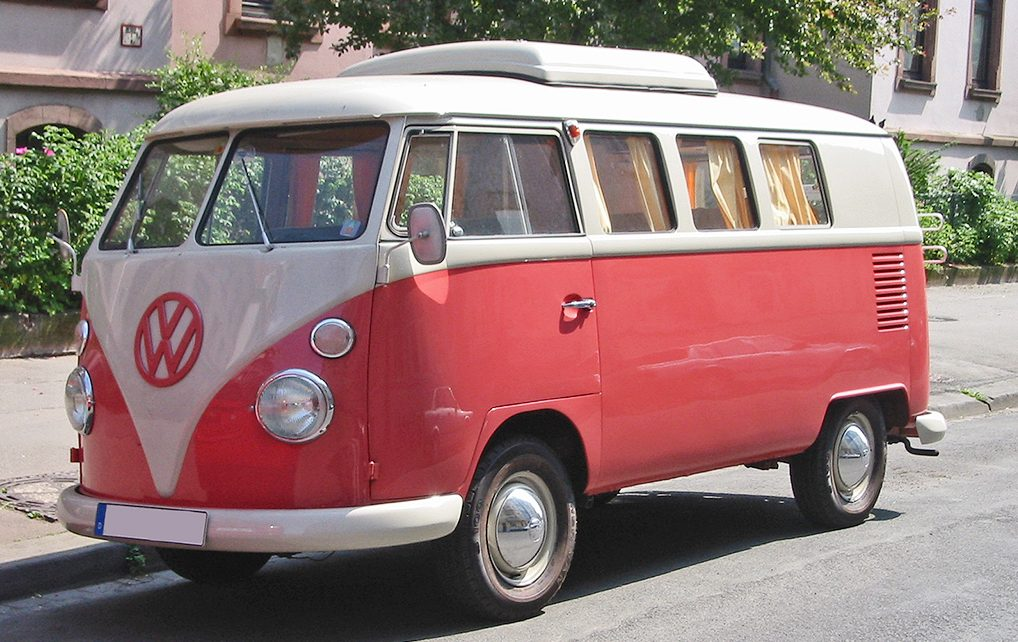 VW bus, waterboxer, camper, vanagon engines for sale